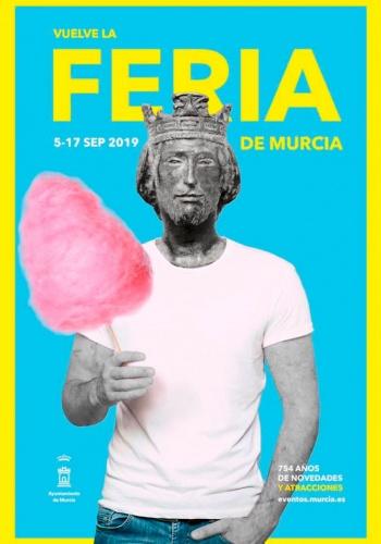 Feria de Murcia 2019